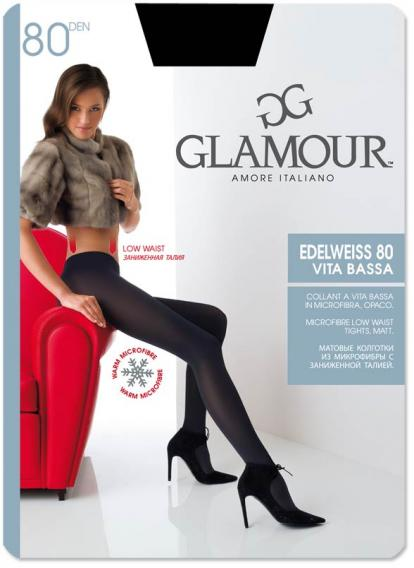 Glamour Edelweiss VB