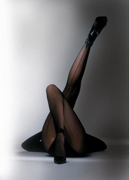 Vogue Seam Pantyhose