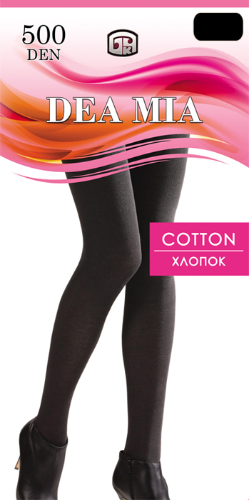 Dea Mia Cotton XL
