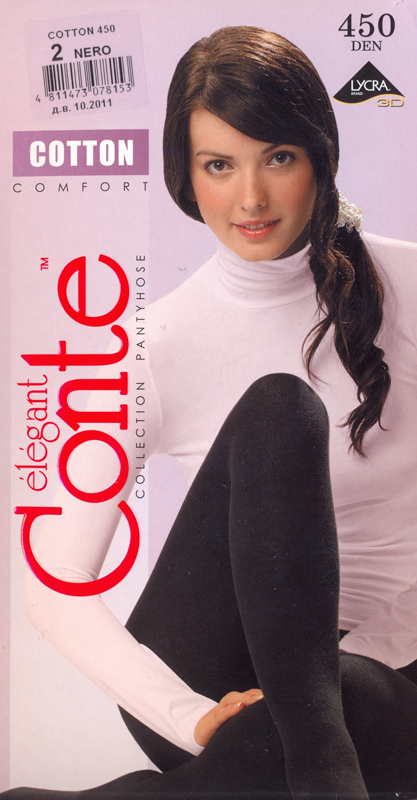 Conte Cotton XL